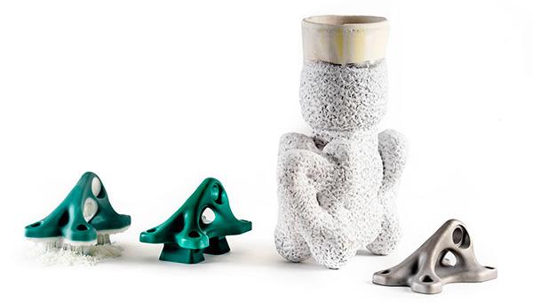 Восковые модели для литья по выплавляемым моделям