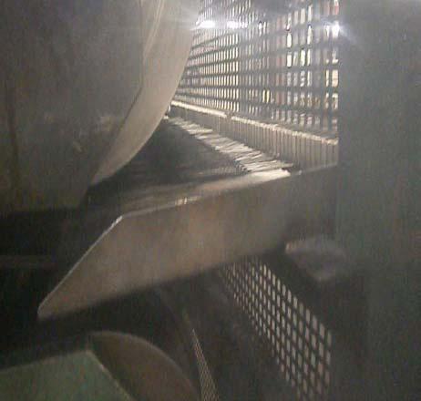 Пуллер (протягивание полимерных жгутов/волокна)