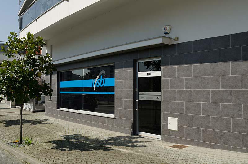 Офис NSB lda (Португалия)