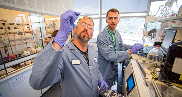 Группа исследователей из Национальной лаборатории Лоуренса Беркли