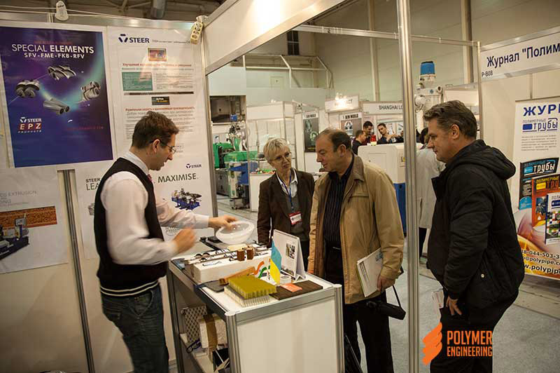 'Plastex Ukraine 2013'