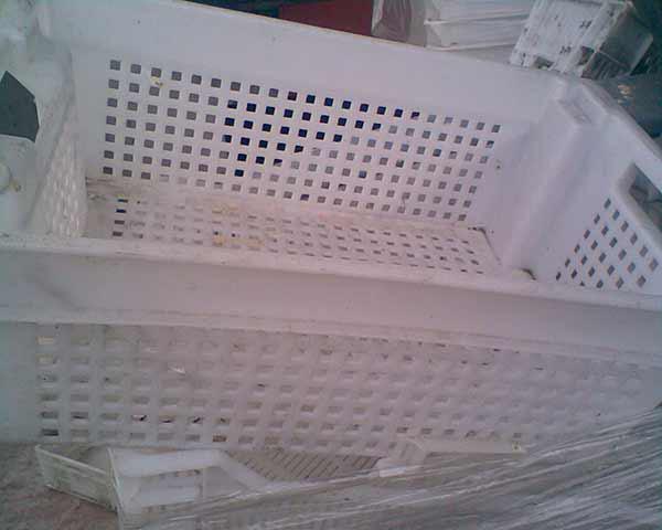 отходы полимеров и полигонные пластмассы