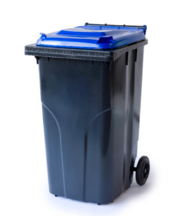 "Контейнер для отходов, SIA ""APV Polimērs"""