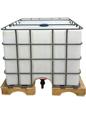 Кубовая емкость 1000 л для транспортировки