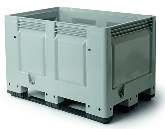 Контейнер для поддонов Big Box 1200х800х790 мм