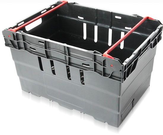 Гнездовой контейнер Start / Nest MAXINEST Plus 600x400x194 мм