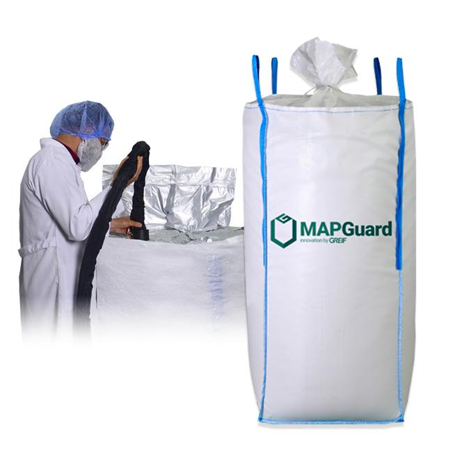 Атмосферная контрольная точка MAPGuard