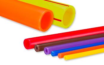 Трубы для защиты оптических кабелей