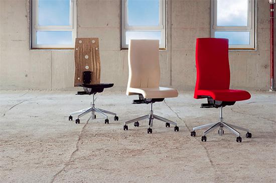 Опоры для обивки офисных стульев