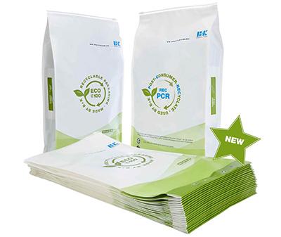 Мешок с боковыми складками B + K U-Pack®