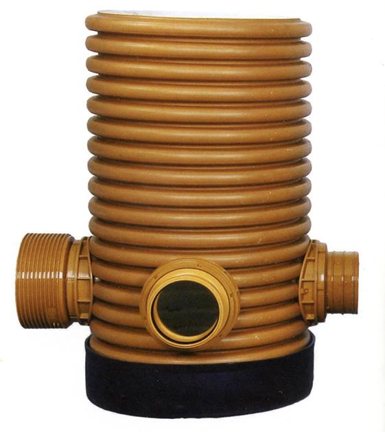 Колодец для систем водоотведения