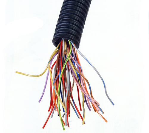 РТТ и EN трубы для защиты кабелей