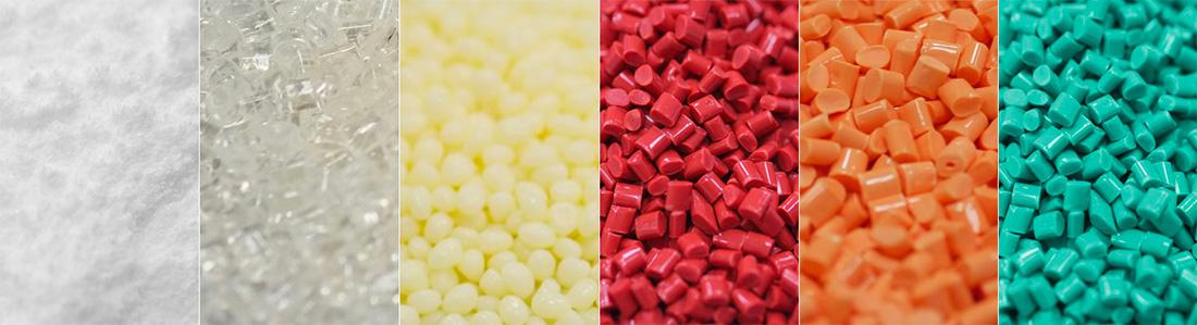 ELIX Polymers предлагает широкий ассортимент термопластов